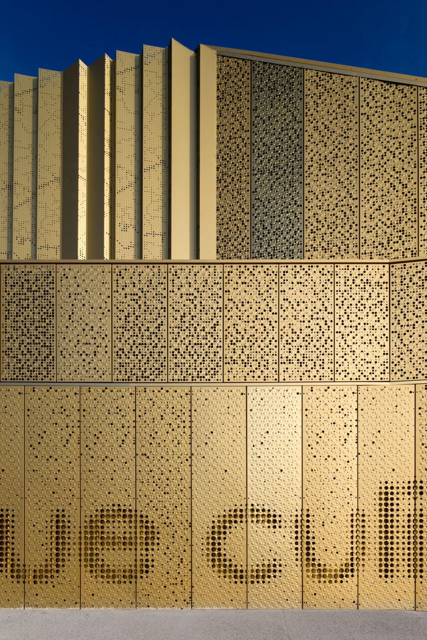 VAUMM arquitectura y urbanismo, Fernando Guerra / FG+SG · Basque Culinary Center · Divisare