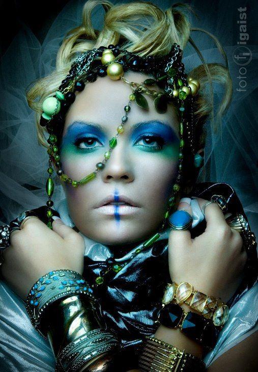 Jeweled!