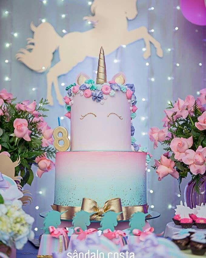 pin de alejandra zambrano en decoracion de unicornio para