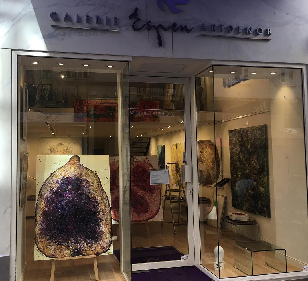 Tomorrow night vernisage at Galerie espen Artdenor # #cannes #riviera #cotedazur #france #travel #tourism #lifestyle #delegates #cannesisyours #frenchriviera #vacation #holiday #beach #suntanning #luxury #fun #sports #eating #shopping #ilovecannes #weekends #sailing #relax #riviera #yachts #beach #food #JaimeLérins  #art