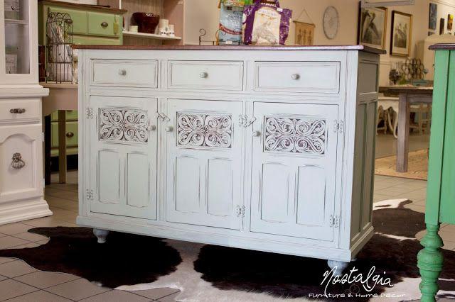 Nostalgia In Statesboro, GA Ideas And Custom Made Furniture