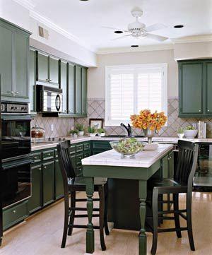 78 Best images about Kitchen on Pinterest   Black granite, Kitchen ...