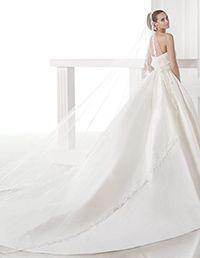 Pronovias Wedding Gowns Found At Novella Bridal In Sf