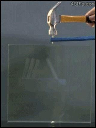 Making A Lichtenberg Figure In Glass