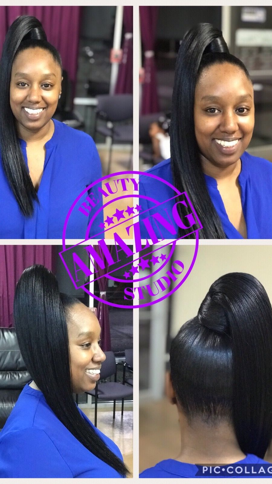 Pin by amazing hair and braiding studio on amazing hair and braiding