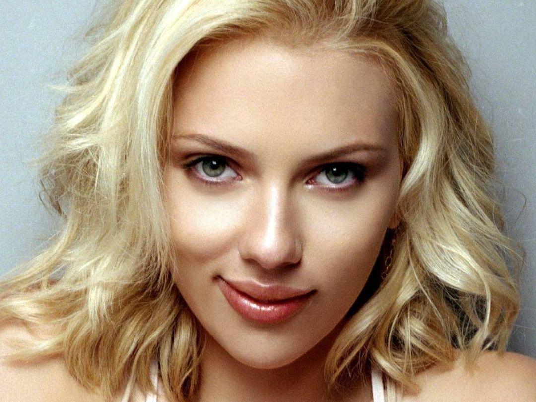 Scarlett Johansson Android, iPhone, Desktop HD