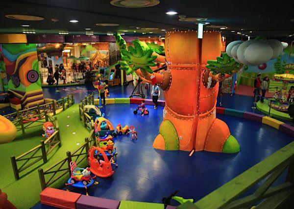 Top 10 Seoul Indoor Activities For Kids South Korea