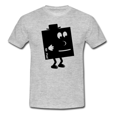 Mister Pixel Shirt