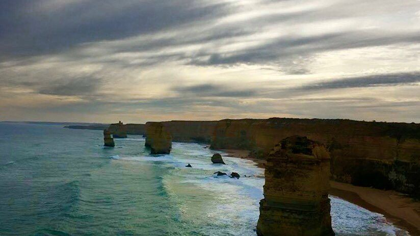 #worldtraveler #australia #melbourne #greatoceanroad #memories #여행 #호주 #그레이트오션로드 by serendipity_10_29