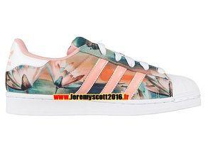 bas prix 55644 96f03 Adidas Originals Superstar - Chaussure Adidas Sportswear Pas ...