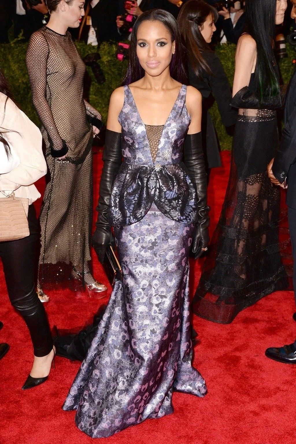 Pin on African Red Carpet Fashion