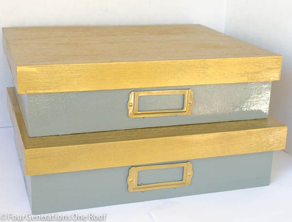 How To Make A Decorative Wooden Box Diy Lacquer Decorative Boxes  Decorative Wooden Boxes Box And