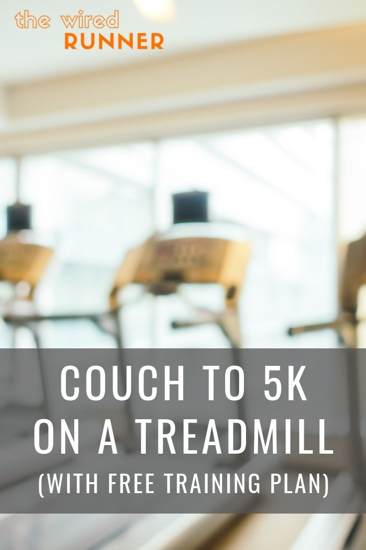 While it�s harder to train for longer races like a half-marathon or a marathon on a treadmill, it�s...