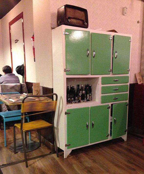 Resultado de imagen de muebles de la abuela   RECUERDOS DE ...