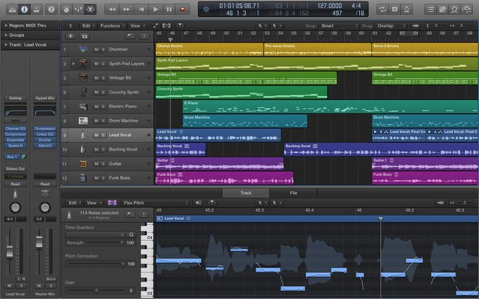f1334df919b8d7dfe3b28d6ab93465f3 - How To Get Good Vocals In Logic Pro X