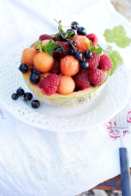 Goda recept till kräftskivan Summer recipes, Food, Fruit
