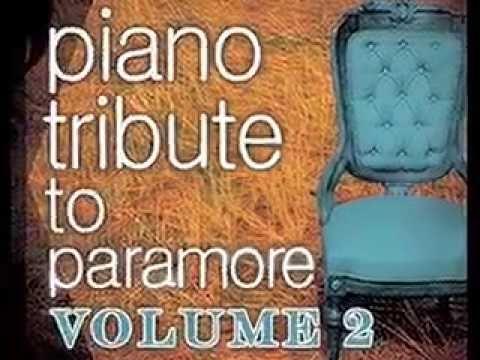 Ignorance - Paramore Piano Tribute   Piano Music   Piano