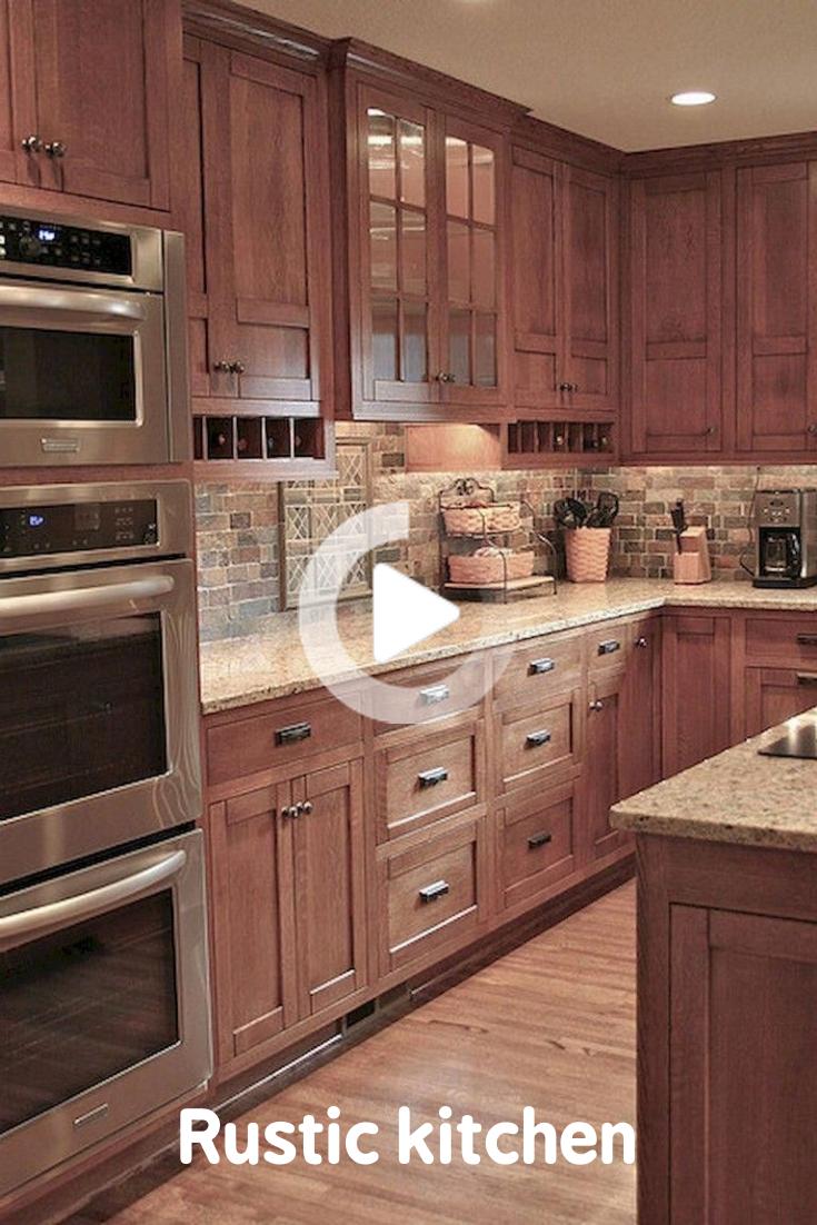 Most Beautiful Cucine Moderne In 2020 Trendy Kitchen Backsplash Rustic Kitchen Contemporary Kitchen