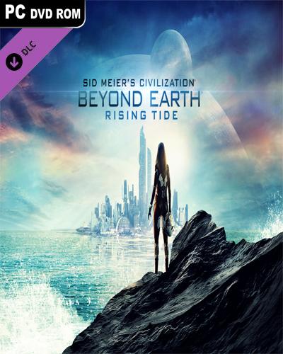 Скачать торрент sid meier's civilization: beyond earth (2014) pc.