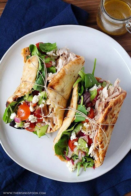 33 delicious meal prep recipes for healthy lunches that taste great images