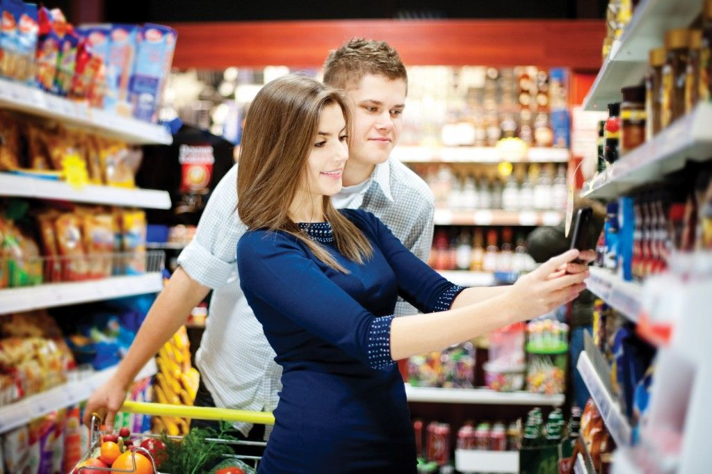 Retailers Mobile Shopping and Mobile Payments Don't