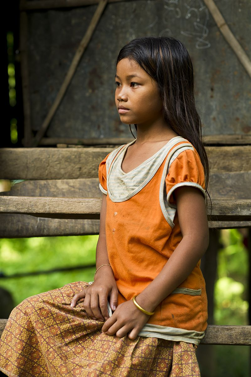 naked teen girl Cambodia