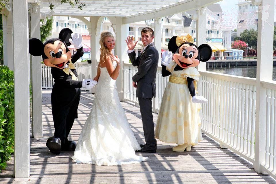 Pin By Janet Alquist On Wedding Locations Disney World Wedding Bridesmaid Pictures Sweetheart Wedding Dress