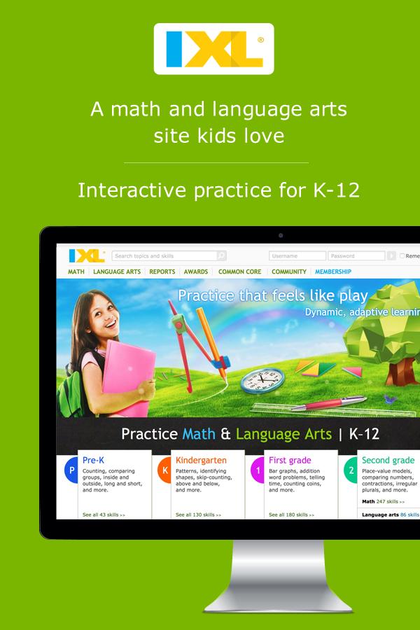 IXL Maths | Online maths practice | For Kids | Pinterest | Plays ...