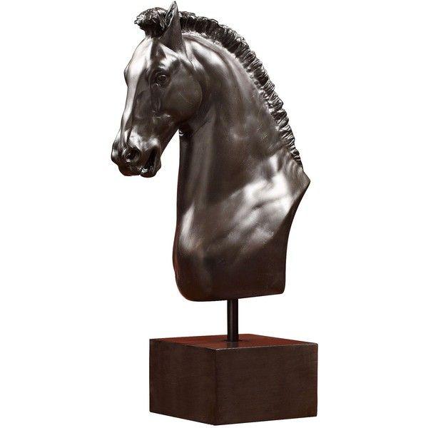 Horse Sculpture\