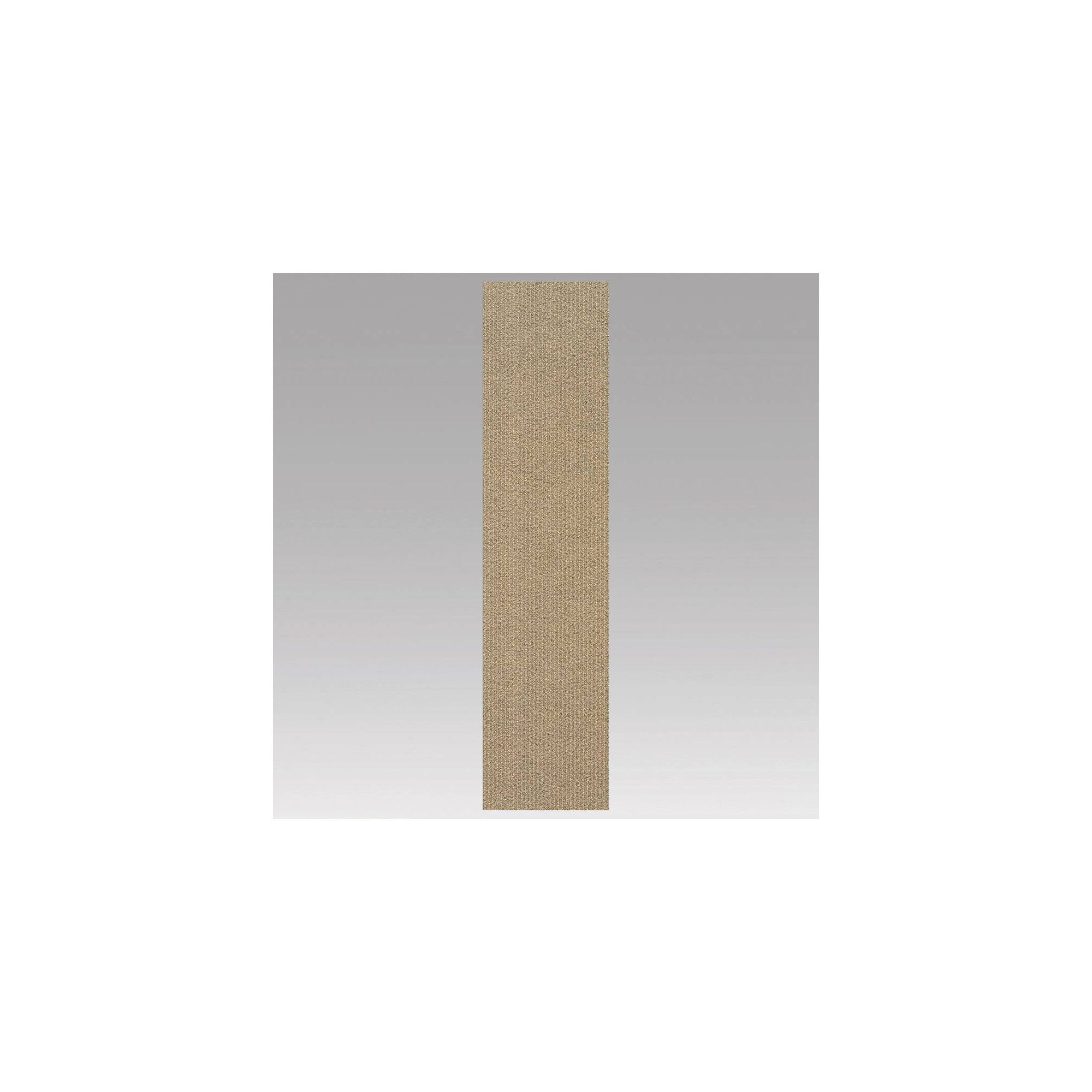9x36 16pk Self Stick Carpet Tile Brown  Foss Floors Adult Unisex Size 1x3 9x36 16pk Self Stick Carpet Tile Brown  Foss Floors