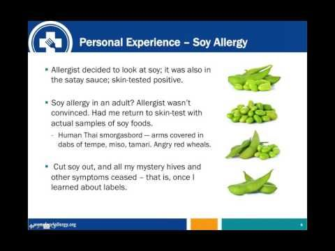Pin On Life With Food Allergies