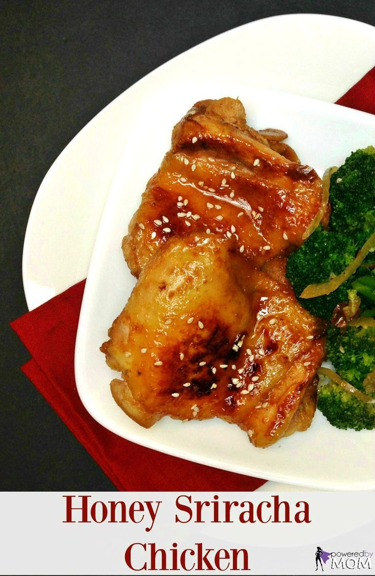 A little sweet and spicy honey sriracha chicken recipe you can have you can have this honey sriracha chicken as spicy or not as you want recipe chicken chickenrecipe honey sriracha spicy food sweet meals forumfinder Gallery