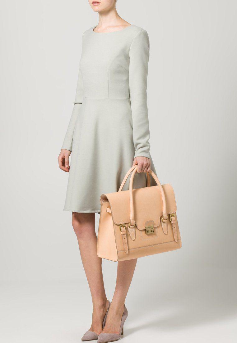 Bree - OSLO - Håndtasker - beige