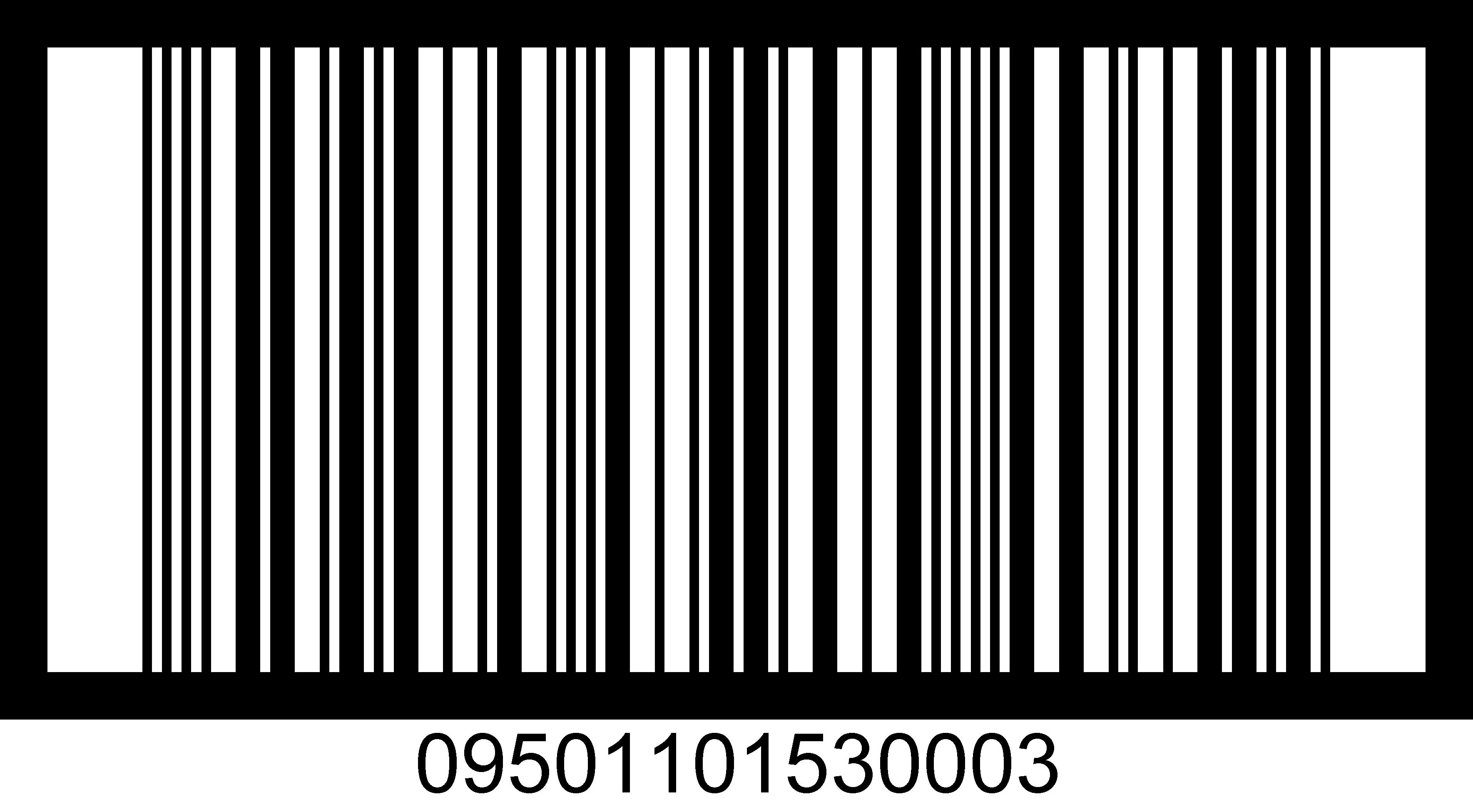штрих код для открытки один очень немногих