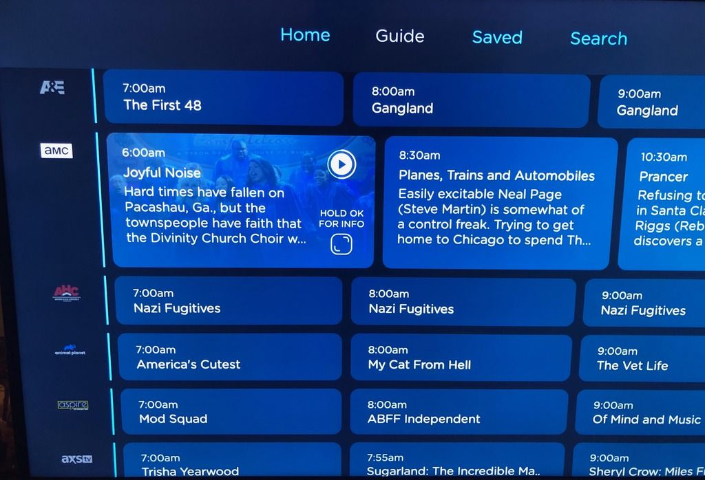 Philo Launches Grid Guide on Fire TV Fire tv, Live tv