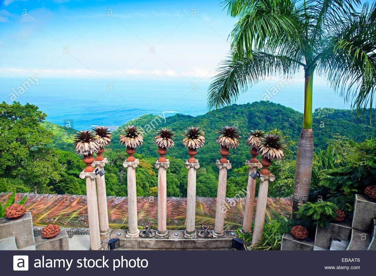 Hotel Villa Caletas Jaco Beach
