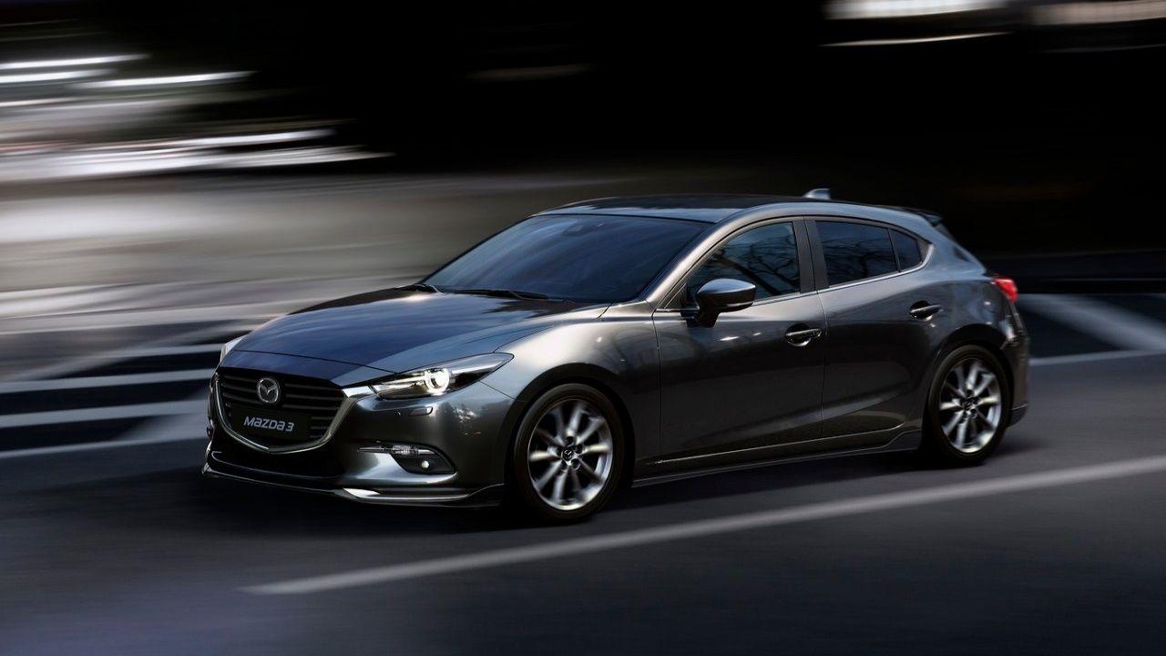 2017 Mazda 3 Mazda 3 hatchback, Auto mazda 3, Mazda 3