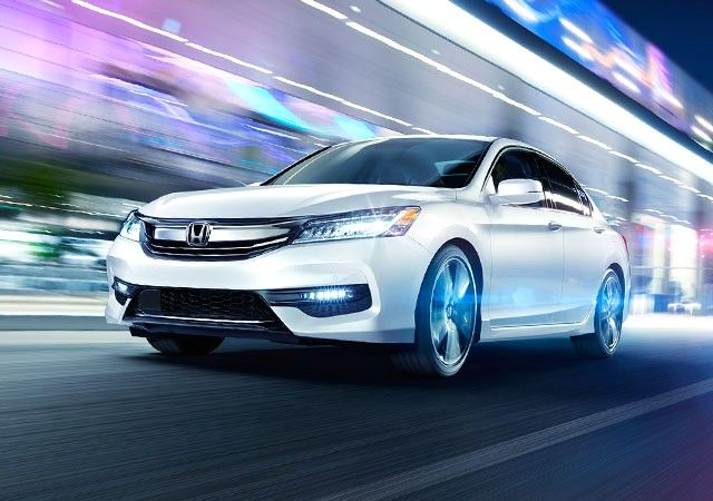 2018 Honda Accord White Color Automotive Latest Car Review Car