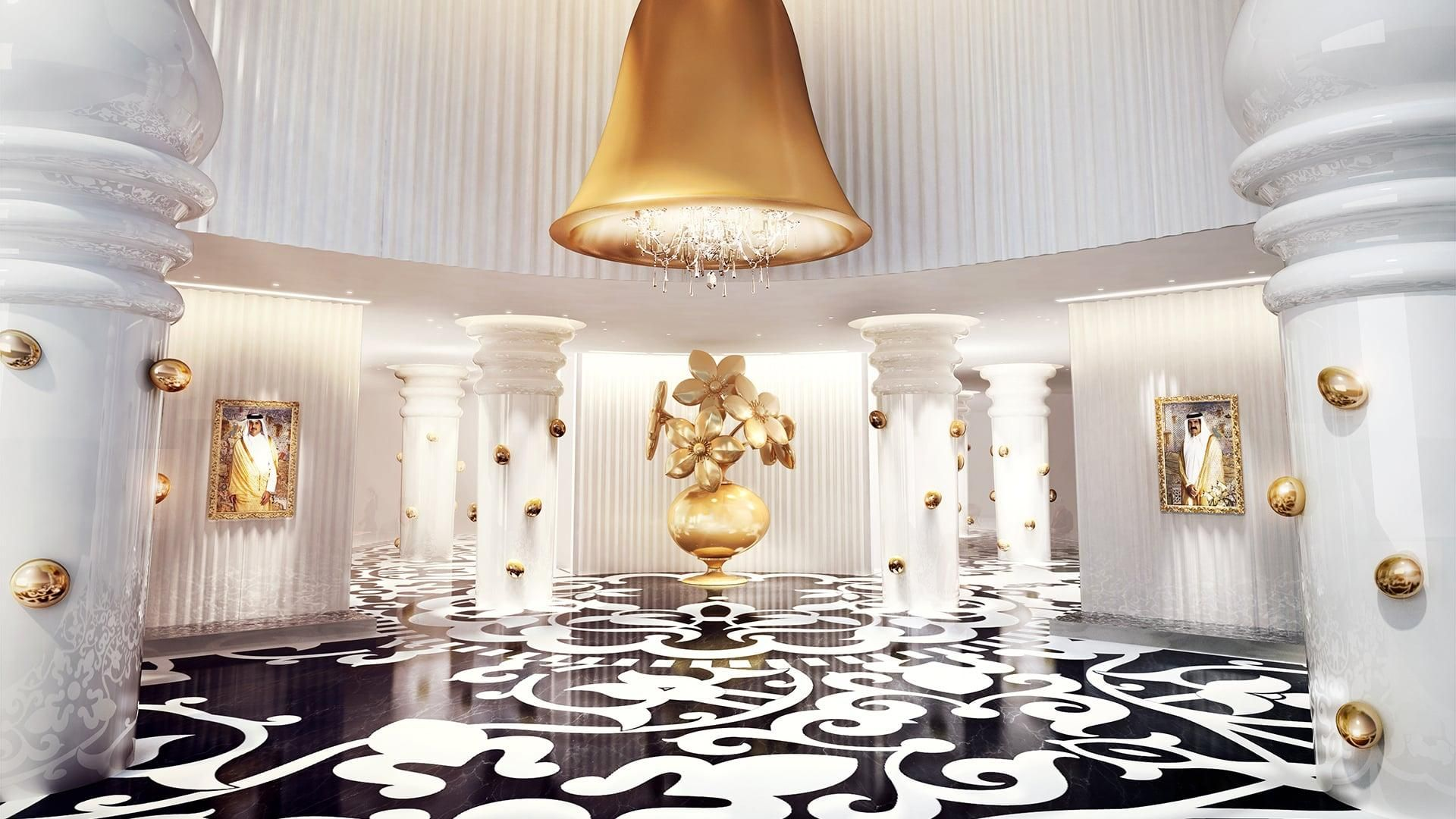Marcel Wanders is a leading product and interior design studio ...
