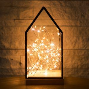 Use fairy lights all year round with storage in tealights holders kohree micro 30 leds super bright warm white dcor rope lights battery operated on 10 ft long ultra thin string copper wire for seasonal decorative mozeypictures Images