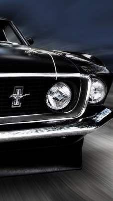 1969 Mustang Wallpaper With Images Mustang Wallpaper Mustang