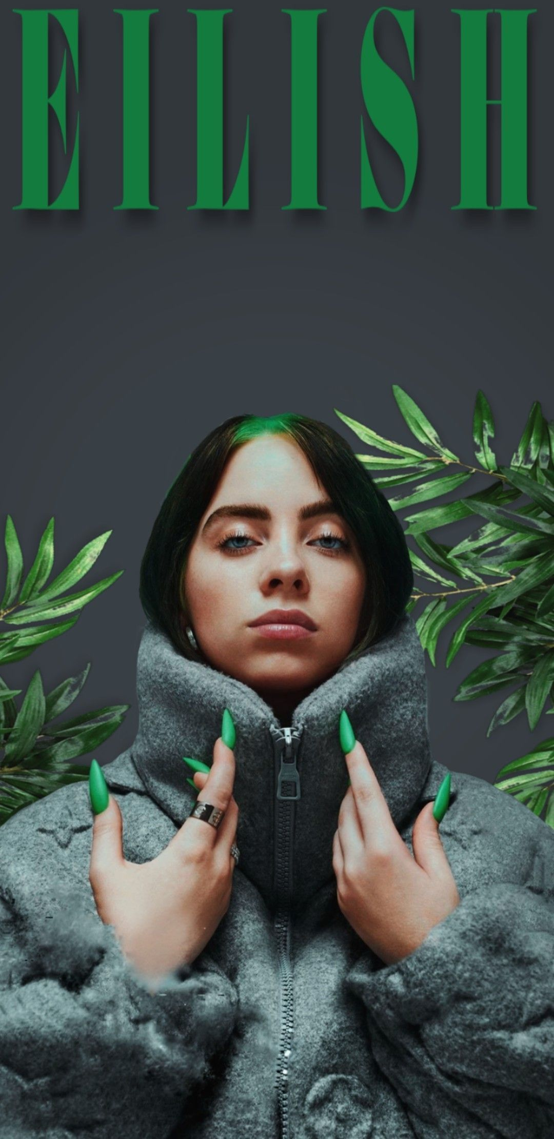 Billie Background �