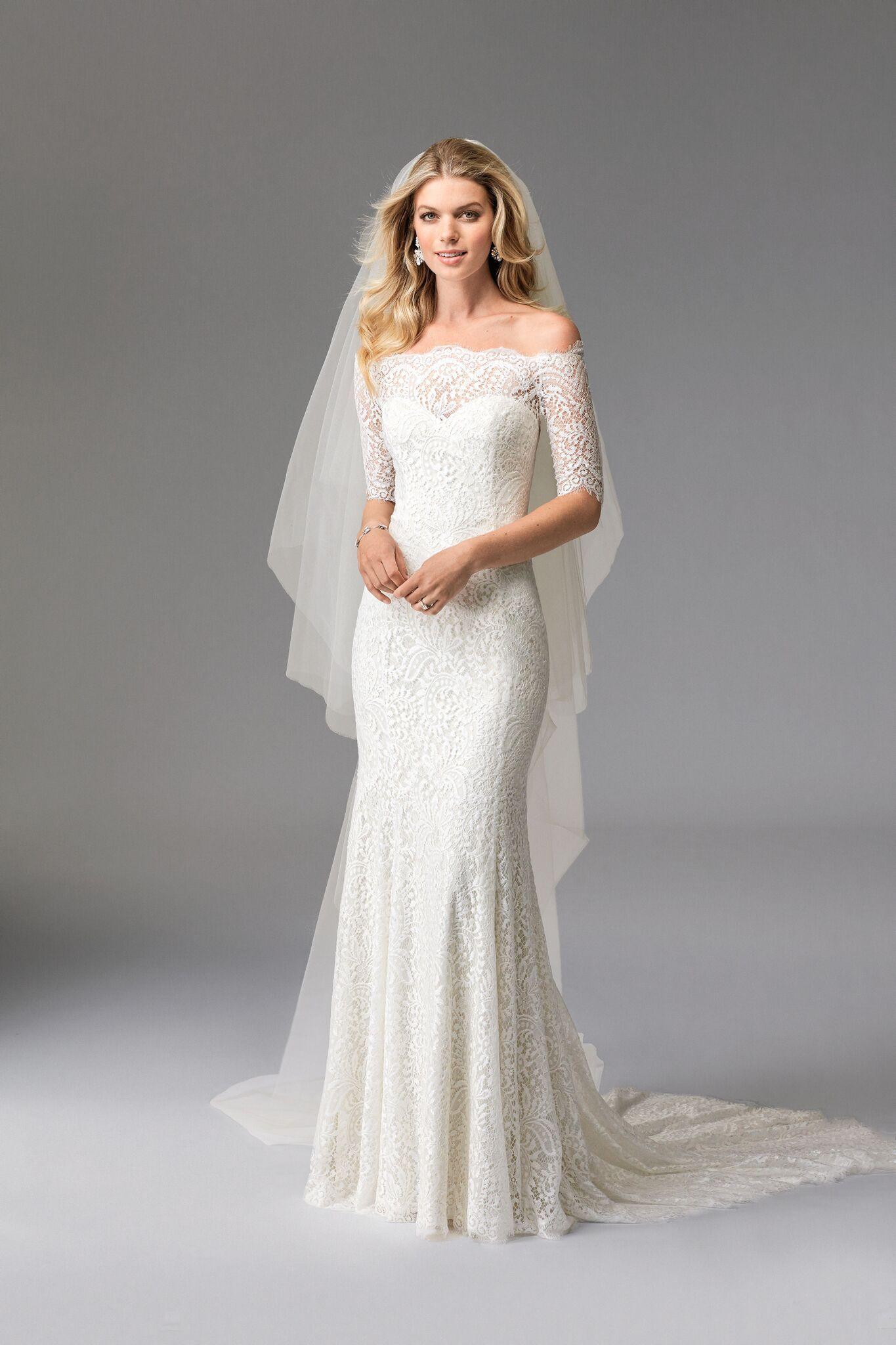 Pretty favourite tell a friend watters wedding dresses in