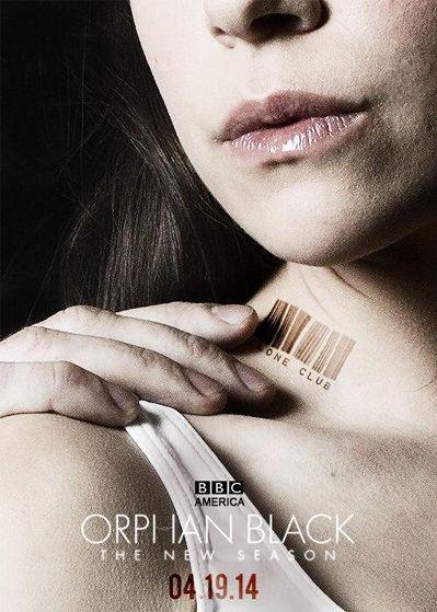 orphan black season 2 promo what keeps me alive