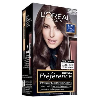 Loreal Preference Letoile 5 21 Google Search With Images