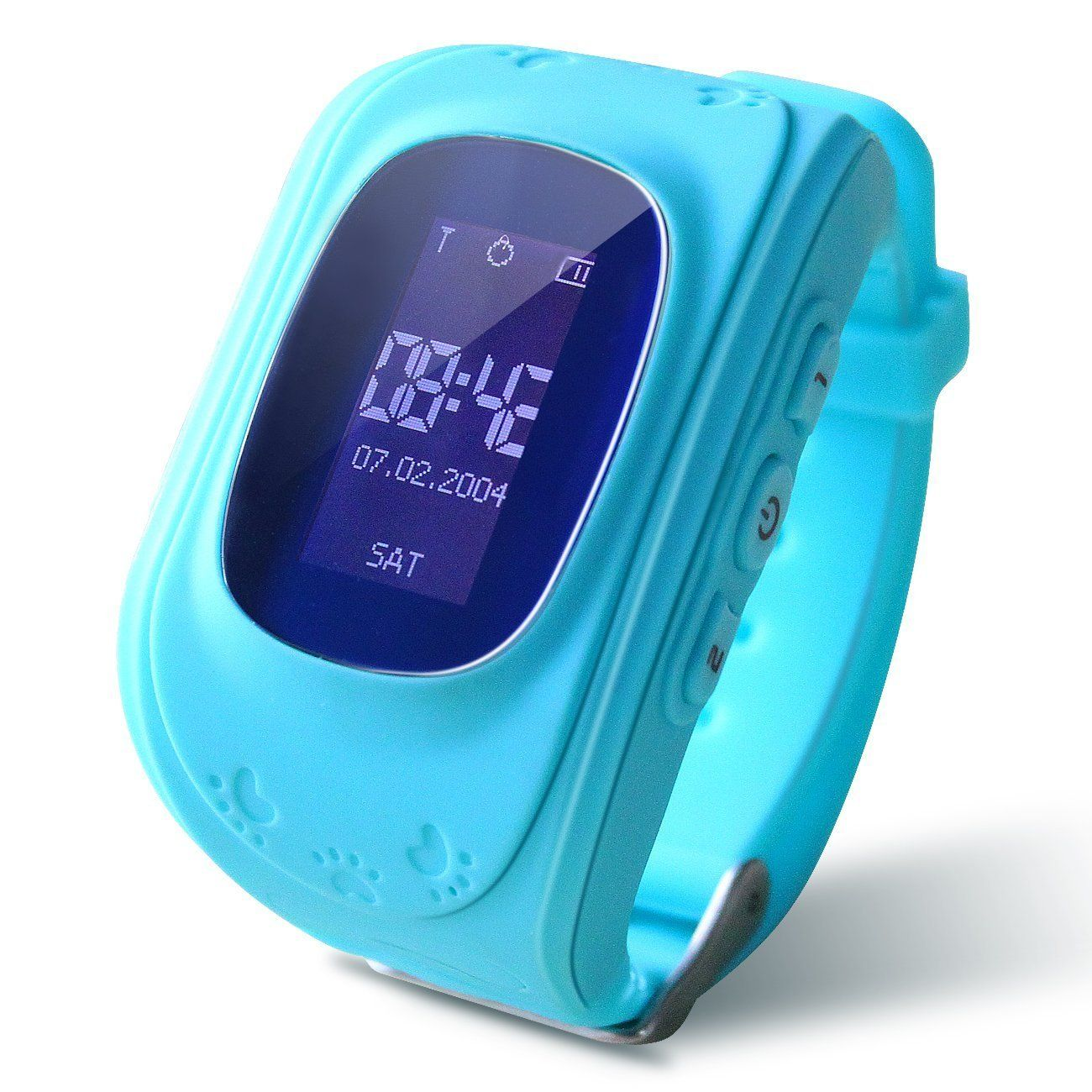 Kids Tracking Watch with SOS Call Function Location