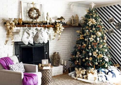 Southern Charm Christmas in Style Pinterest