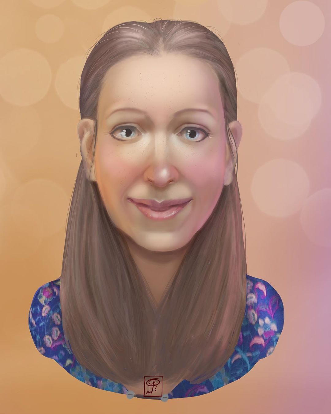 [New] The 10 Best Art (with Pictures) -  Not all heroes wear a cape. But she is mine. Portrait of my wife Stefanie. #portait #art #instaart #instaartist #digitalart #xppentablet #photoshop #womanart #faces