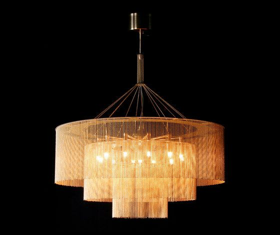 3-Tier - 700 - suspended by Willowlamp   Architonic