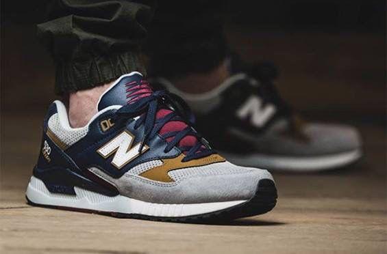 big sale 0df87 ccf34 NB 530 New Balance Sneakers, New Balance Shoes, Sneakers N Stuff, Shoes  Sneakers